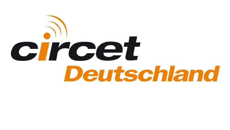 Logo CIRCET Deutschland-FIVES